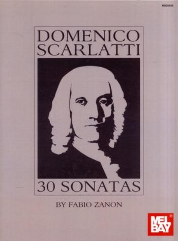 30 Sonatas: Guitar Solo