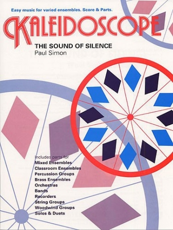 Kaleidoscope: The Sound Of Silence: Sc&pts