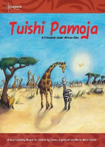 Tuishi Pamoja - Director's Pack
