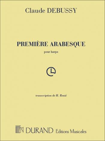 Premiere Rhapsodie: Premiere Rhapsodie: Harp (Durand)