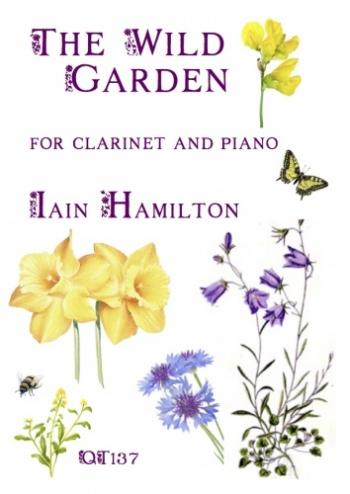 The WIld Garden: Clarinet & Piano