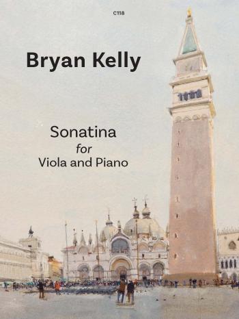 Sonatina For Violin And Piano