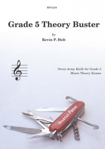Grade 5 Theory Buster
