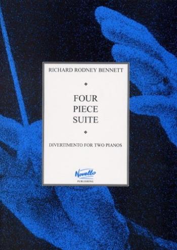 Four Piece Suite: 2 Pianos
