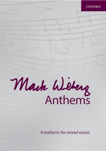 Anthems: Vocal: Satb