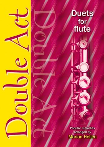 Double Act: Flute Duet