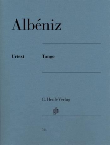 Tango: Piano (Henle)