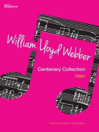Centenary Collection: Organ (Spiralbound) (Mayhew)