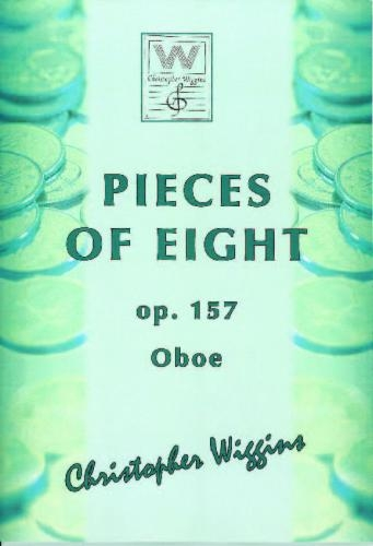 Pieces Of Eight: OP157 Oboe & Piano