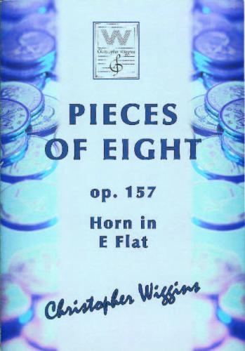 Pieces Of Eight: OP157 Tenor Horn (Eb) & Piano (Wiggins)