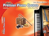 Alfred Premier Piano Course 1a: Jazz Rags & Blues