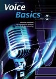 Voice Basics: Tutor: Book And Cd (Braun) (Voggenreiter)