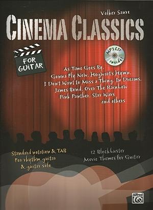 Cinema Classics: Guitar