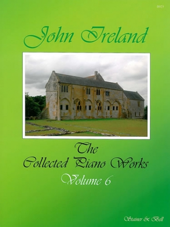 Collected Piano Works: Vol.6