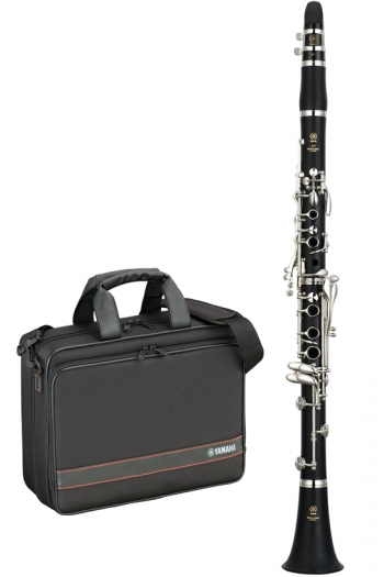 Yamaha Clarinet Rental