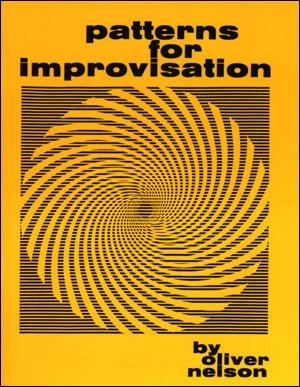 Aebersold Jazz: Patterns For Improvisation