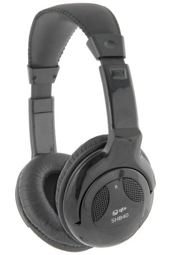 Stereo Headphones SHB40