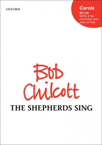 Shepherd Sing: Vocal: SATB