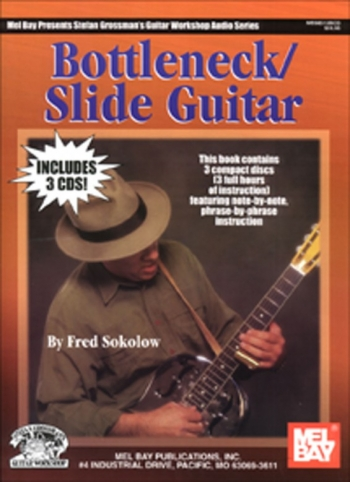 Sokolow: Bottleneck/Slide Guitar: Guitar