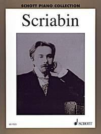 Selected Piano Works (Schott)