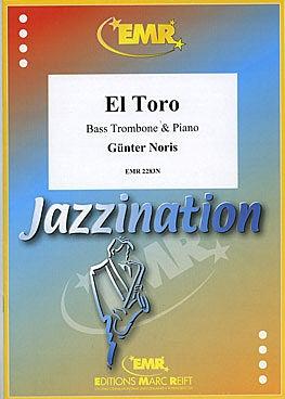 El Toro: Bass Trombone & Piano