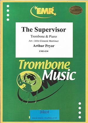 The Supervisor: Trombone & Piano