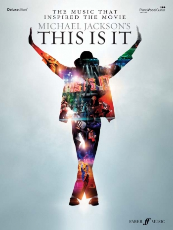 Michael Jackson: This Is It: Piano Vocal & Guitar