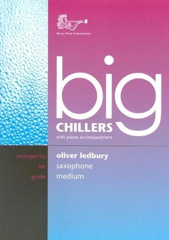 Big Chillers: Tenor Sax: Medium: Tenor Sax & Piano (ledbury)