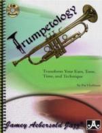 Aebersold Jazz: Trumpetology: Book & Cd