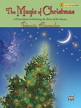 The Magic Of Christmas: Book 3 Piano