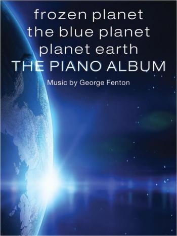 Frozen Planet, The Blue Planet, Planet Earth: The Piano Album
