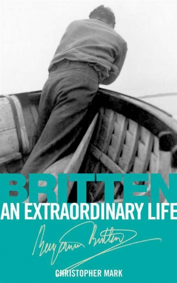 Britten: An Extraordinary Life (C Mark) ABRSM