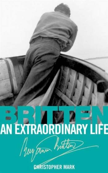 Britten: An Extraordinary Life (C Mark) ABRSM