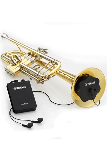 Yamaha SB7X Silent Brass System For Trumpet Or Cornet
