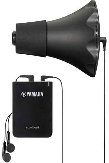 Yamaha SB6X Silent Brass System For Flugelhorn