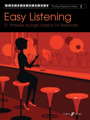 Easy Keyboard Library: Easy Listening