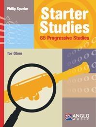 Starter Studies: 65 Progressive Studies: Oboe