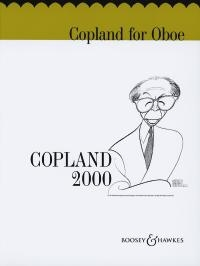 Copland 2000: Oboe Part (Boosey & Hawkes)