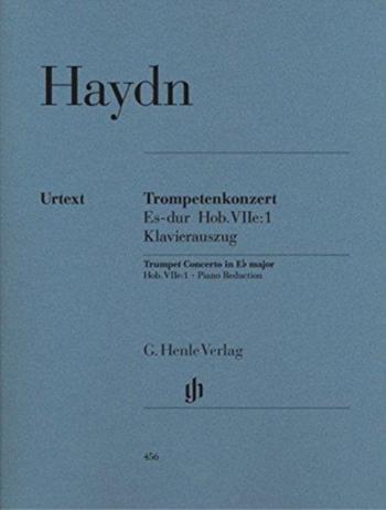 Trumpet Concerto Eb Major: Trumpet & Piano  (Henle)
