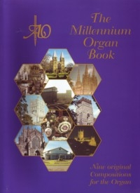 The Millennium Organ Book