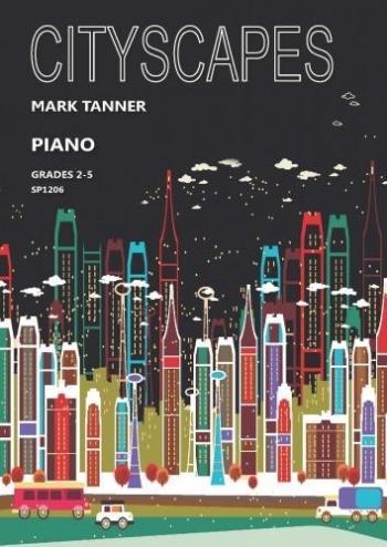 Cityscapes: Piano