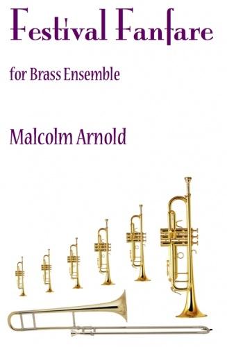 Festival Fanfare: Brass Ensemble