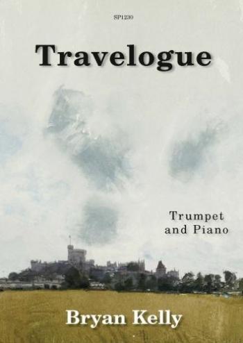 Travelogue: Trumpet & Piano