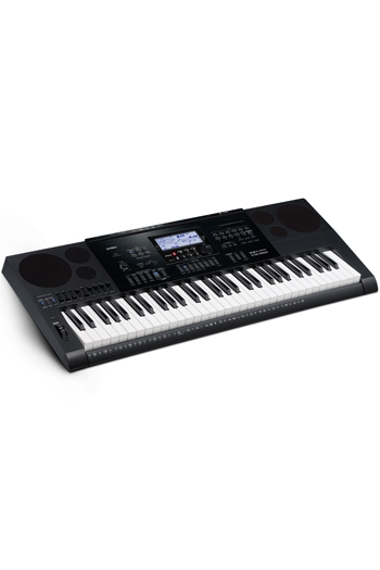 Casio CTK-7200 Digital Keyboard