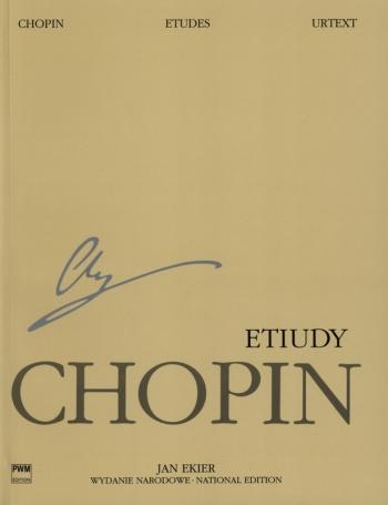Etudes (Studies)  Piano Solo (EKIER)