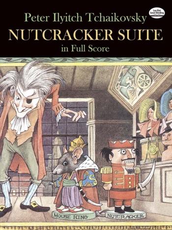 Nutcracker Suite: Orchestral Score