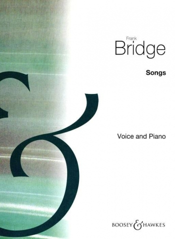 Songs: Medium Voice And Piano