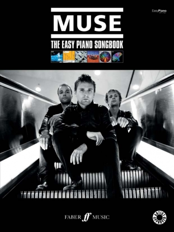Muse: The Piano Songbook: Easy Piano