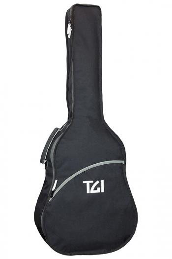 4/4 Classical Guitar Gigbag TGI Student
