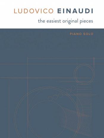 The Easiest Original Pieces: Piano